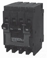 MUR MP230230CT2 QAUD 2-2POLE 30A BREAKERS