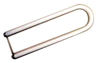 Linear U-Bend Fluorescent Lamp