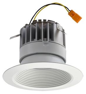 LITH 4BPMWLEDM6 4INCH LED MODULE, RESIDENTIAL DOWNLIGHTING, RESI DOWNLIGHTING TRACK & LAMPS, 4 INCH OPENSTOCK