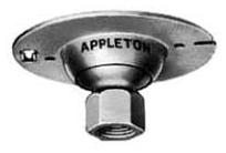 APP 8438R 4-IN OCT 1/2 SWIV HG