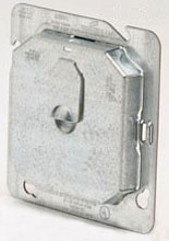BLI B1RRP4C 1G RING BOX PLT&CVR