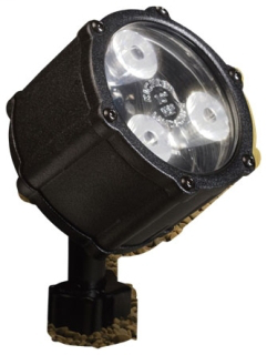 KICH 15733AZT ACCENT LED 4.5W 60 DEG WIDE