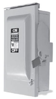 Fusible Safety Switch