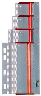 SQD HMA225SL8 PANELBOARD INTERIOR OEM ILINE