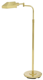 HOT PH100-61-J FLOOR LAMP IN POLISHED BRASS 1 - 100W