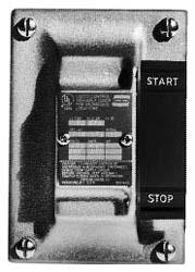 CRSH DSD949 PB CNTRL STA