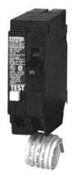 MUR MP120GF 1P 120V 20A GFCI CB