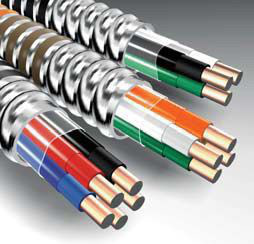 Armored Cable