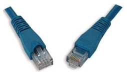 Channel-Level Unscreened Patch Cord