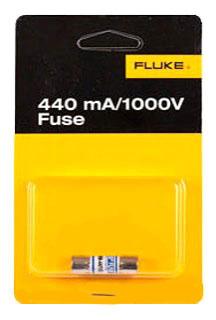 FLK FUSE-440MA/1000VB1 1000V FUSE DMM44100