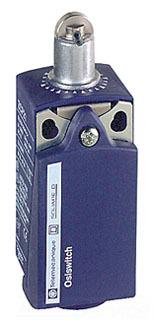 SQD XCKP2102N12 LIMIT SWITCH 240VAC