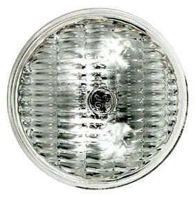 G H7553-6 6V 12W PAR36 LAMP Pro # 43570