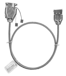 Lighting Fixture Cable Assembly