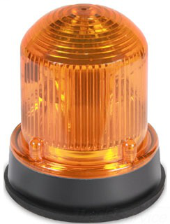 EDW 125INCFA120A 120V INCAN BEACON