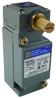 SQD 9007C54B2 LIMIT SWITCH 600V PRETRAVEL