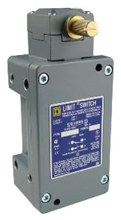 SQD 9007CR53B2 LIMIT SW