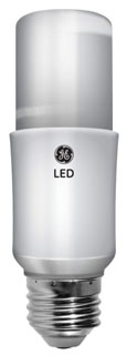 G LED9LS3/827-120 1= 3/PACK PRO# 75184  BRIGHT STIK *POSSIBLY REBATEABLE* MAXIMUM PER HOUSEHOLD IS 24 LAMPS
