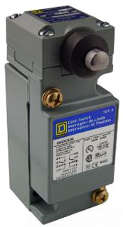 SQD 9007C62G LIMIT SWITCH 600V