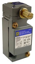 SQD 9007C62B2 LIMIT SWITCH 600V LESS ARM