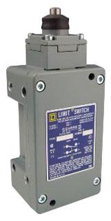 SQD 9007CR53E LIMIT SWITCH 600V
