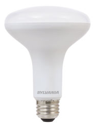 SYL LED9BR30DIM85010YVRP2 9W LED DIMMABLE LAMP 5000K 73956