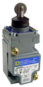 SQD 9007C52D LIMIT SWITCH 600V