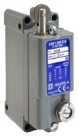 SQD 9007AW36 LIMIT SWITCH 600VAC 15AMP AW +OPTIONS