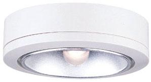 SEA 9858-15 WHITE PUCK LIGHT