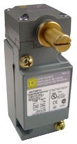 SQD 9007C68T10 LIMIT SWITCH 600V