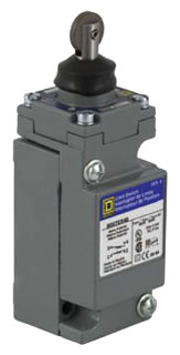 SQD 9007C54D LIMIT SWITCH 600V