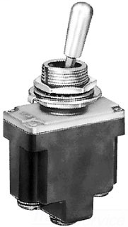 LCOM 1TL1-7 1P TOGGLE SWITCH