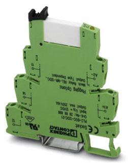 PHNX 2966171 PLC-RSC-24DC/21 TRM BL