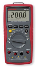 AMPR AM-530 DIGI METER TRUE-RMS