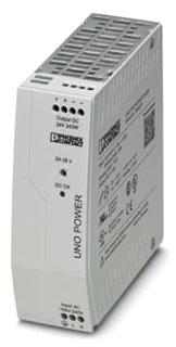 PHNX 2904372 UNO POWER SUPPLY 240W UNO-PS1AC/24DC/240W