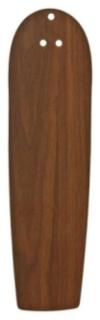 "CAS 99006 22"" TRANSITIONAL BLADES WALNUT / BURNT WALNUT"