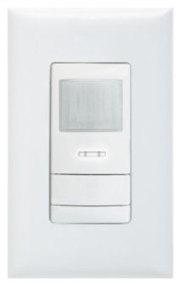 SENS WSXAL WALL SWITCH SENSOR PASSIVE INFARED