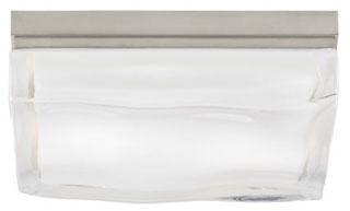TECH 700FMFLDSLS-LED Fluid Sqr Ceiling Lg, sn-LED