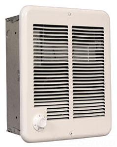 Fan Forced Wall Heater