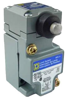 SQD 9007C52G LIMIT SWITCH 600V 10AMP C +OPTIONS