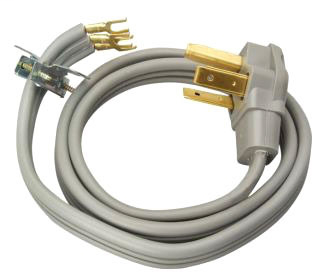 CCI09154 4FT 4W RND DRYER CORD 01004.63.01