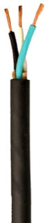 CORD 162R1000 16/2 600V SOW 1000 RL
