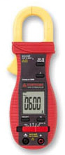 AMPR ACD-10TRMS-PLUS DIGITAL CLAMP ON METER TRUE RMS CAP FREQ