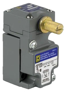 SQD 9007C52B2 LIMIT SWITCH 600V