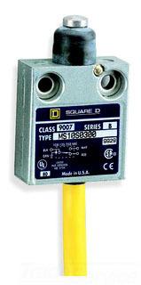 SQD 9007MS10S0400 SPDT 240V LIM SW