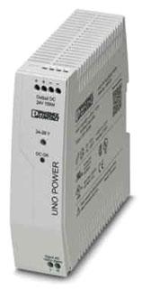 PHNX 2904376 POWER SUPPLY 150W UNO-PS1AC/24DC/150W