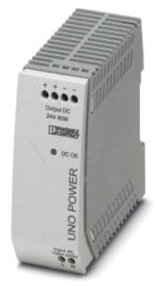 PHNX 2902992 UNO POWER SUPPLY 60W UNO-PS1AC/24DC/60W