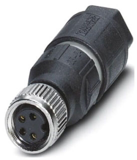 Sensor/Actuator Cable Connector