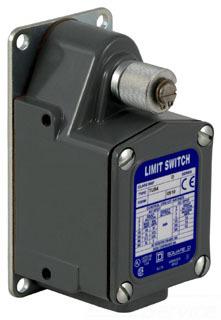 SQD 9007TUB4 LIMIT SWITCH 600VAC