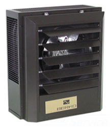 BERK HUHAA748 7.5KW 480V UNIT HEATR