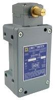 SQD 9007CR61B2 LIMIT SWITCH 600V